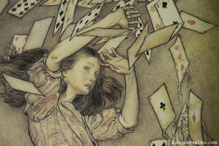 Arthur Rackham - A Life With Illustration Art Book