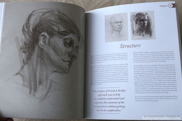 Drawing Portraits For Beginners