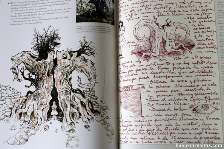 Guillermo Del Toro - Cabinet of Curiosities Book Review