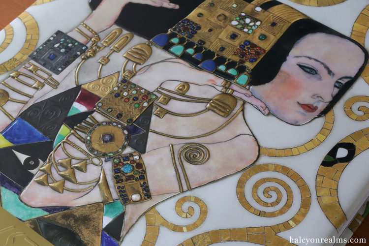 Gustav Klimt : The Complete Paintings Art Book