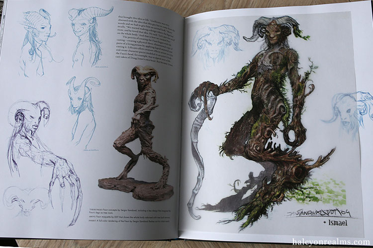 Guillermo del Toro's Pan's Labyrinth: Inside the Creation of a Modern Fairy Tale Book Review