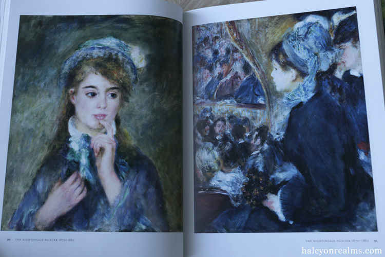 Renoir - Painter Of Happiness Art Book Review ( Taschen )