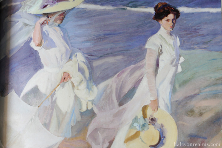 Sorolla - The Masterworks Art Book