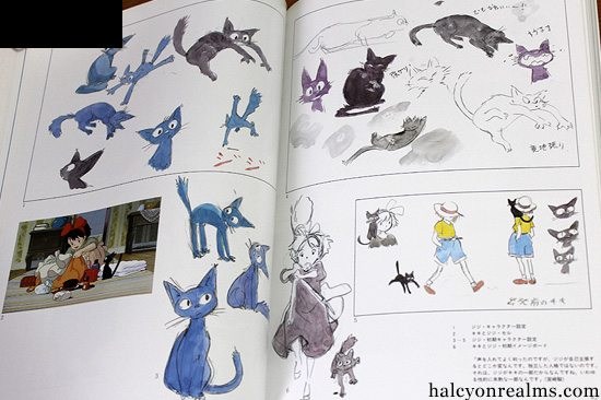 kiki s delivery service book review